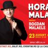 """Spectacolul """"Ediție Specială"""", cu Horațiu și Bogdan Mălăele, revine la Cinema PRO"""