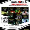 """""""Caravana filmului românesc"""", la Zilele Municipiului Câmpia Turzii"""