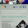 """Întâlniri Teatrale la Sulina"""