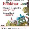 Bookfest revine în forță la Chișinău