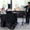 Street Art Muzical-  Vioara lui Enescu în parcurile bucureștene