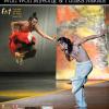 Workshop de dans contemporan susținut de coregrafii Won Won Myeong și Yutaka Nakata