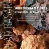 """Vlad Basarab expune """"Arheologia Materiei"""", la Mogoșoaia"""