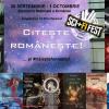 Crux Publishing se întoarce la Sci+Fi Fest 2017