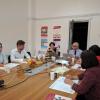 Consiliul Regional de Orientare Strategică al Agenției universitare a Francofoniei, mediator al dialogului între universul academic și cel economic în Europa centrală și orientală