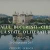 """Festivalul """"Două state, o literatură"""", ediția a III-a"""