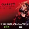 DAVID GARRETT va susține concertul său crossover pentru prima dată în România