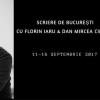 Scriere de București, cu Florin Iaru și Dan Mircea Cipariu, la MNLR