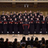 Cvintetul psaltic Tronos, în recital la Viena