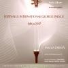 """Festivalul Internaţional de Muzică """"George Enescu"""" trece Prutul"""
