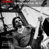 Marco Mendoza, basistul trupei Whitesnake, concertează la Doors Club