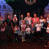 """12 mici jurnaliști au participat la avanpremiera baletului """"Lumea Păpușilor"""", la  Opera Comică pentru Copii"""