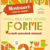 """Editura Meteor Press lansează pe piaţa de carte colecţia """"Montessori"""""""