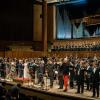 """Ovaţii pentru opera """"Oedipe"""" de Enescu, la Royal Festival Hall din Londra"""