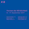 """Simpozionul internațional de artă în Austria: """"Featuring Kaisersteinbruch #2"""""""