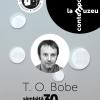 T. O. Bobe, muzeograf pentru o zi
