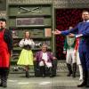 Teatrul Odeon participă la 11 festivaluri din țară