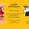 """Eugen Șerbănescu și piesa """"A doua scrisoare pierdută"""", la Galeria Întâlnirilor"""