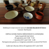 Workshop de creație ceramică