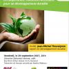 Dezvoltarea durabilă pe înțelesul tuturor, la Bucharest Science Festival