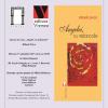 """Lansare de carte: """"Angelei, cu melancolie"""", de Mihaela Proca"""