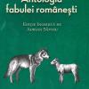 """""""Antologia fabulei românești"""", ediție îngrijită de Adrian Săvoiu"""