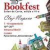 Salonul de Carte Bookfest, Cluj-Napoca- ediția a VI-a