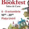 Bookfest deschide maratonul cărților bune la Iași