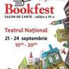 Personalități de cinci stele, la Bookfest Tîrgu Mureș- ediția a IV-a