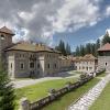 Castelul Cantacuzino organizează concurs de proiecte pentru galeria sa de artă