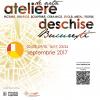 Ateliere de Artă Deschise în București, Ediția Enescu. Weekendul  16-17 septembrie 2017