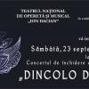 """Închiderea festivă a expoziției de costume """"Dincolo de cortină"""", la Centrul Cultural """"Ion Manu"""" din Otopeni"""