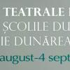 Ateliere de pedagogie teatrală pentru copii și proiecții de filme, la Sulina