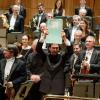 """Opera """"Oedipe"""" răsună de la Bucureşti la Londra, sub bagheta lui Vladimir Jurowski"""