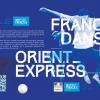 """Performance-ul """"Histoire spirituelle de la danse"""" de/ cu David Wahl"""