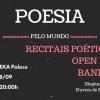 """""""Poezia în lume"""", la Lisabona"""
