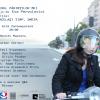 Cine-concert după un scurt-metraj de Eva Pervolovici, la MNAC