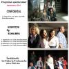 """Spectacolul """"Exercițiu de echilibru"""", în regia lui Carmen Dominte, la MNLR"""