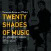 """Ion Bogdan Ştefănescu și Costin Soare, în turneul de lansare a CD-ului """"Twenty Shades of Music"""""""