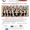 Sărbătoarea Românilor din Republica Cehă, ediţia a VIII-a