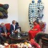 Joana Vasconselos va vizita România, la invitația Institutului Cultural Român