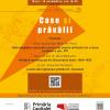 """Onouă conferință din cadrul proiectului """"Arhiva de arhitectură: case și prăvălii"""""""