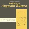 """Lansarea volumului """"Întâlniri cu Augustin Buzura"""", la sediul Institutului Cultural Român"""