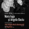 Întâlnire cu Nora Iuga şi Angela Baciu, la Braşov