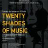 """Al doilea concert din turneul de lansare a CD-ului """"Twenty Shades of Music"""""""