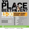 """Dublu eveniment la Sala Radio: turneul """"Vă place Beethoven?"""" și lansare CD cu Răzvan Suma"""