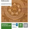 """Vernisajul expoziției permanente de artă populară """"Vila dr. Nicolae Minovici: Restitutio"""""""
