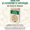 """Lansare de carte la Congresul Asociaţiei Astrologilor din România: """"Stele fixe şi constelaţii în astrologie"""", de Vivian E. Robson"""