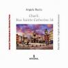 """O noua carte semnată de scriitoarea Angela Baciu: """"Charli. Rue Sainte–Catherine 34"""""""