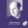 """""""In memoriam Adrian Enescu"""", în cadrul FNT"""